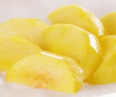 新潟で栽培された三次郎農園の安心で美味しい白桃・黄桃
